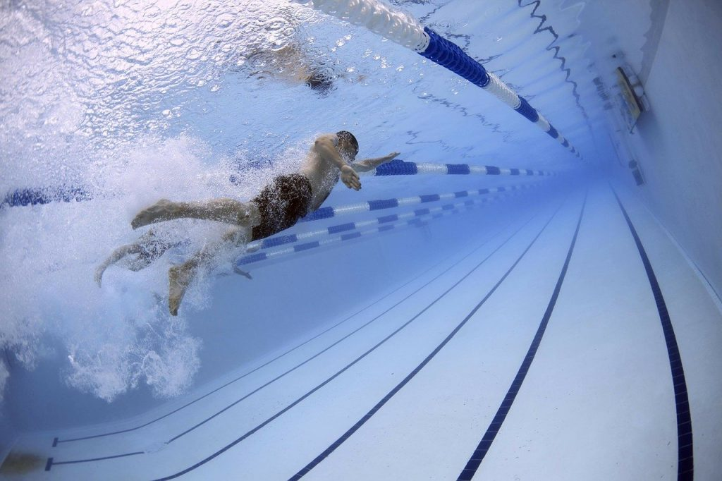 Swimning