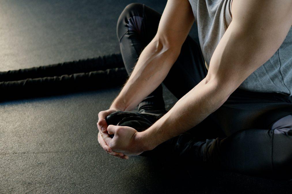 Restitution efter træning