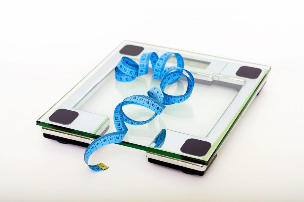 BMI-vaegt