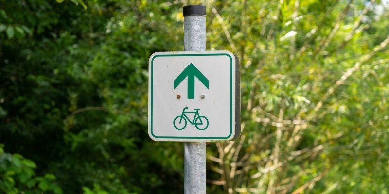 Planlæg din cykelrute