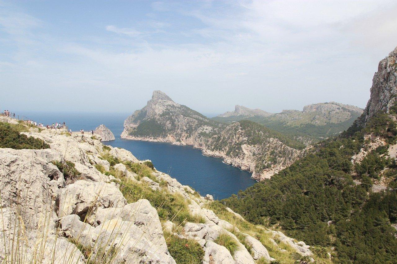 Vandring på Mallorca