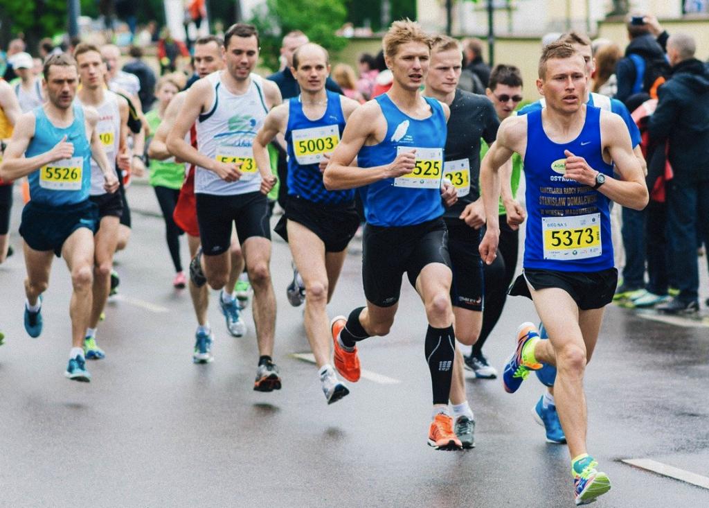 Marathonløb