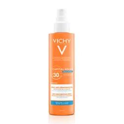 Vichy solcreme faktor 30