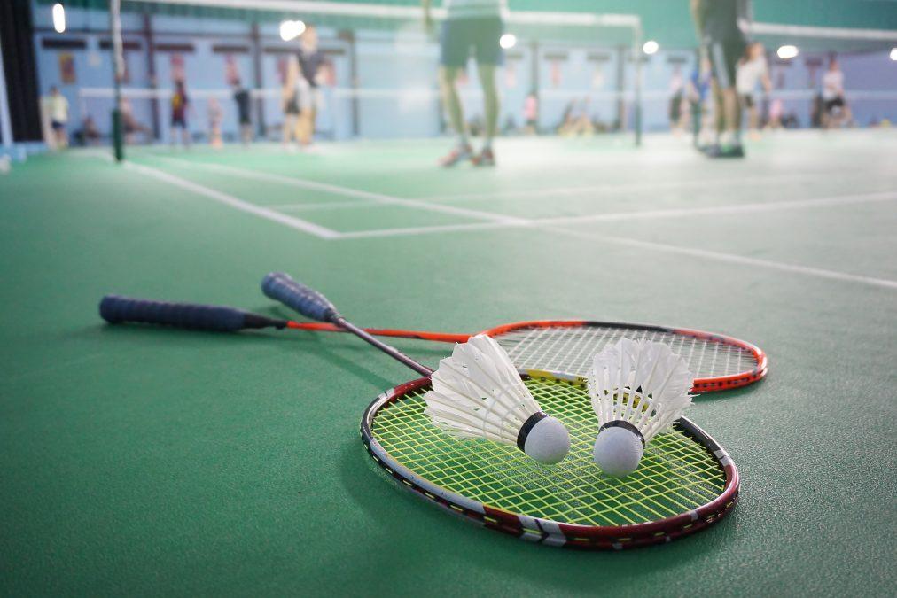 Badmintonregler