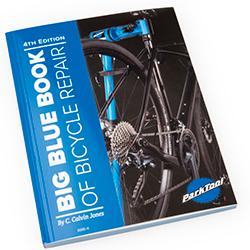 Bog om cykeldele